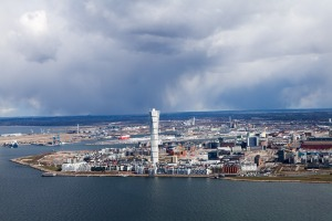 Malmö Bild: Pixabay
