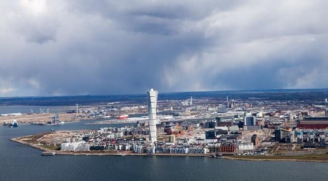 Malmö Stads svek mot afrosvenskar