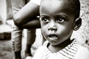 Barnet på bilden har ingen koppling till artikeln, utan är en illustration, Foto: Pixabay