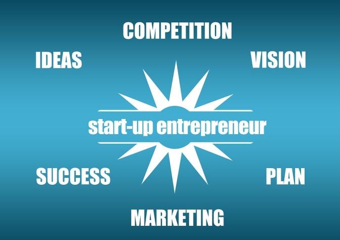 Afrikas 30 mest lovande entreprenörer under 30