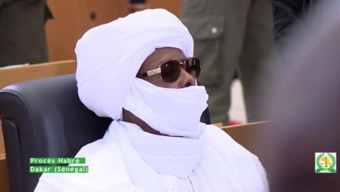Tchads förre ledare Habré döms för att ha dödat ofattbara 40 000 personer