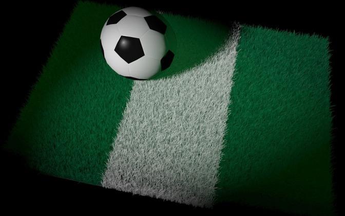 Nigerias fotbollsförbund skyller förluster på samkönade relationer