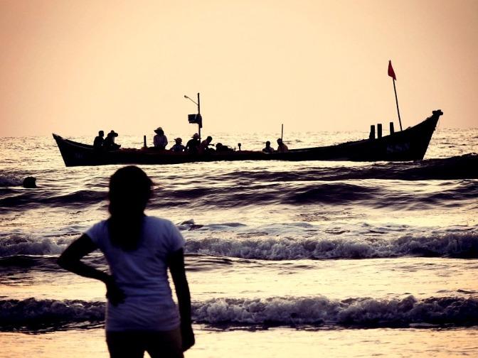Vill semestersvensken inte läsa om döden som fortfarande pågår på Medelhavet?