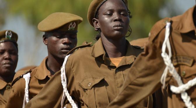 Sorglig 5-årsdag för världens yngsta nation