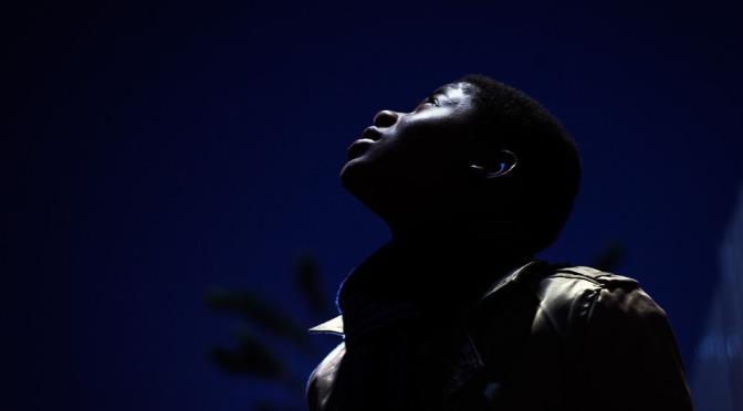 Först när #blacklivesmatter blivit verklighet får 'alllivesmatter' giltighet