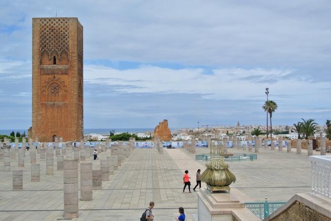 Efter 32 år ansöker Marocko om nytt medlemskap i Afrikanska Unionen