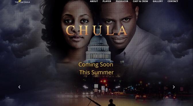 Filmen Chula ska öka medvetenhet om psykisk ohälsa