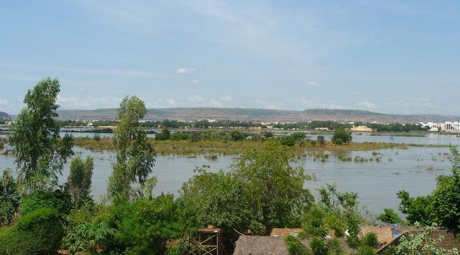Mali förbereder sig inför värsta översvämningarna på 50 år