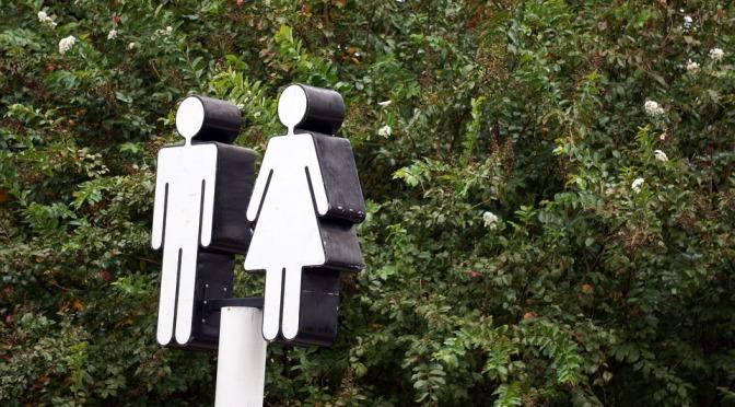 Lagförslag om erkännande av ett tredje kön i Kenya