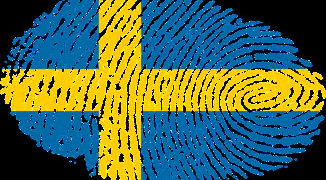 Vem är egentligen svensk?