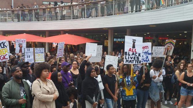 Vi behöver prata mer om våra rötters hemkontinent än om 'Black America'