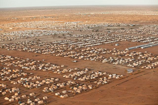 Kenya missar deadline för stängning av flyktingläger