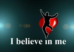 Våga tro på dig själv, och lyssna på hjärtat. Foto: Pixabay