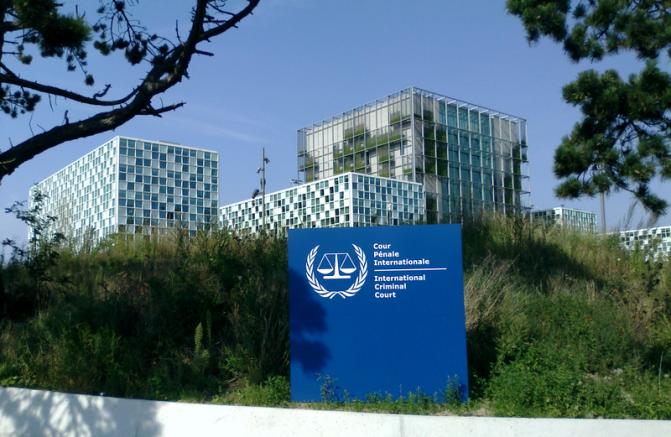 Tre afrikanska länder lämnar brottmålsdomstolen ICC