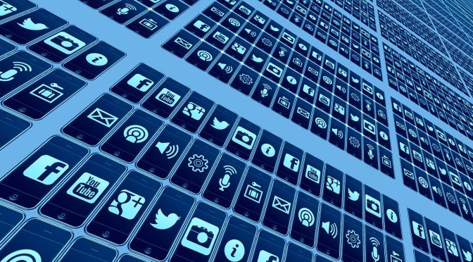 Algeriet bland de första med rehab för internetmissbruk