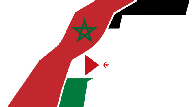 Västsahara motsätter sig Marockos återkomst till Afrikanska unionen