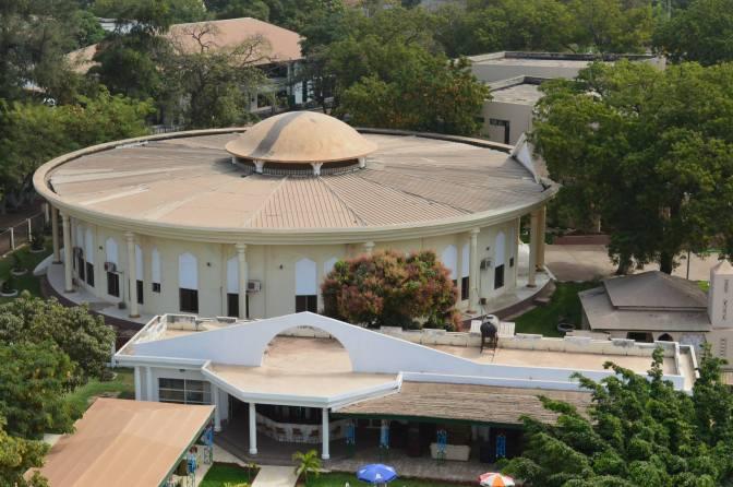 Västafrikanska ledare till Gambia för att övertyga Jammeh