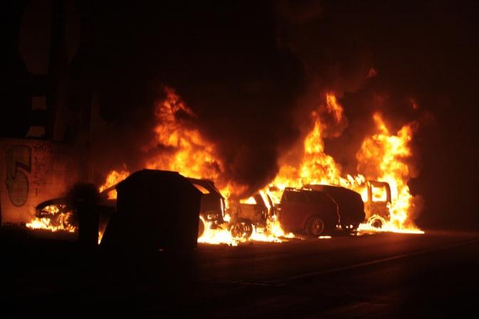 Flera tragedier runt om den afrikanska kontinenten under den gångna helgen