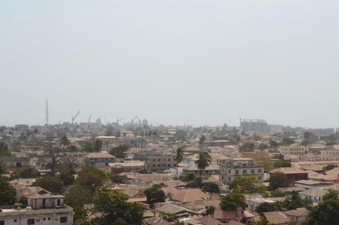 Två svenska journalister nekas inträde i Gambia som nu förklarats med undantagstillstånd