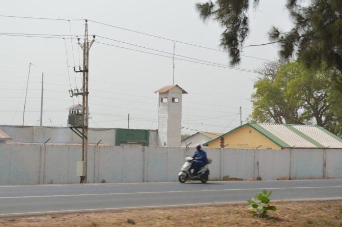 Blank Spot Project håller panelsamtal om det händelserika maktskiftet i Gambia ikväll