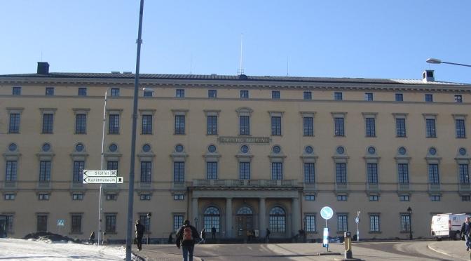Uppsala Universitet – först i Sverige med att forska om afrofobi