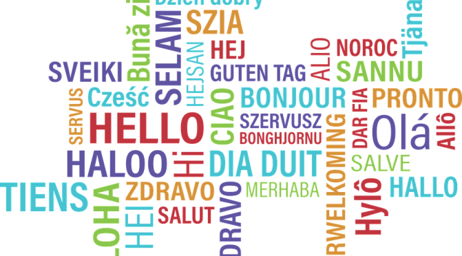 Språk i Afrika – Modersmål och lokala språk vs. hemspråk
