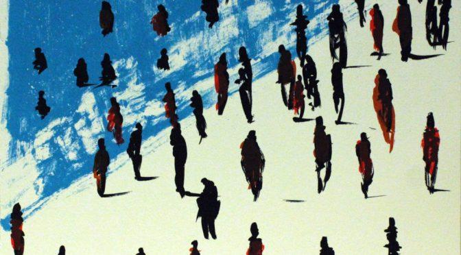 TIPS: Alimi Adewale ställer ut sin konst på Just Africa