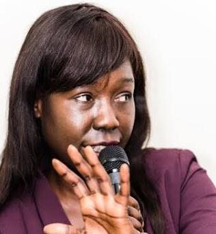 Victoria Kawesa blir Sveriges första svarta partiledare