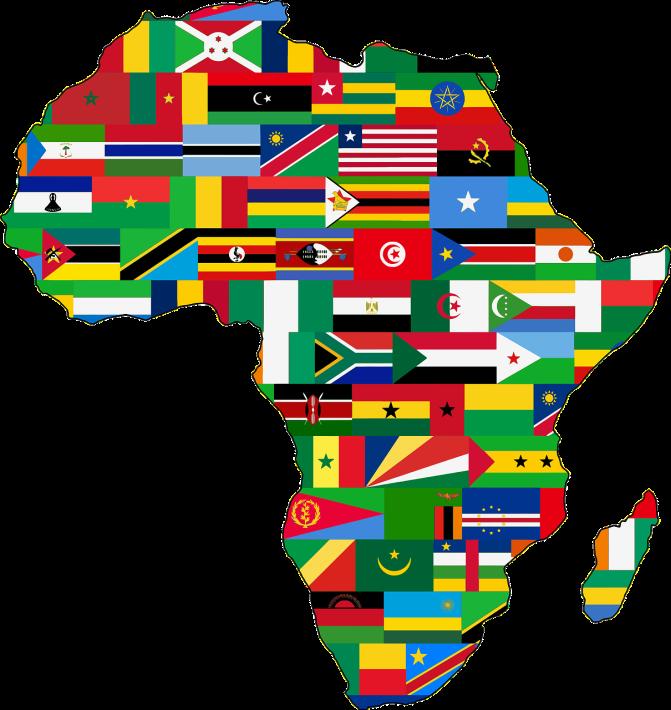 25 maj och Africa Day firas på många håll