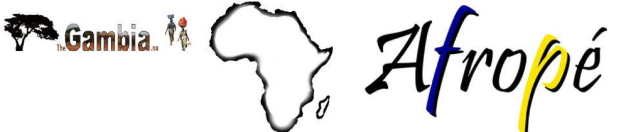 Afropé