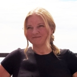 Helena Trotzenfeldt, Gästskribent
