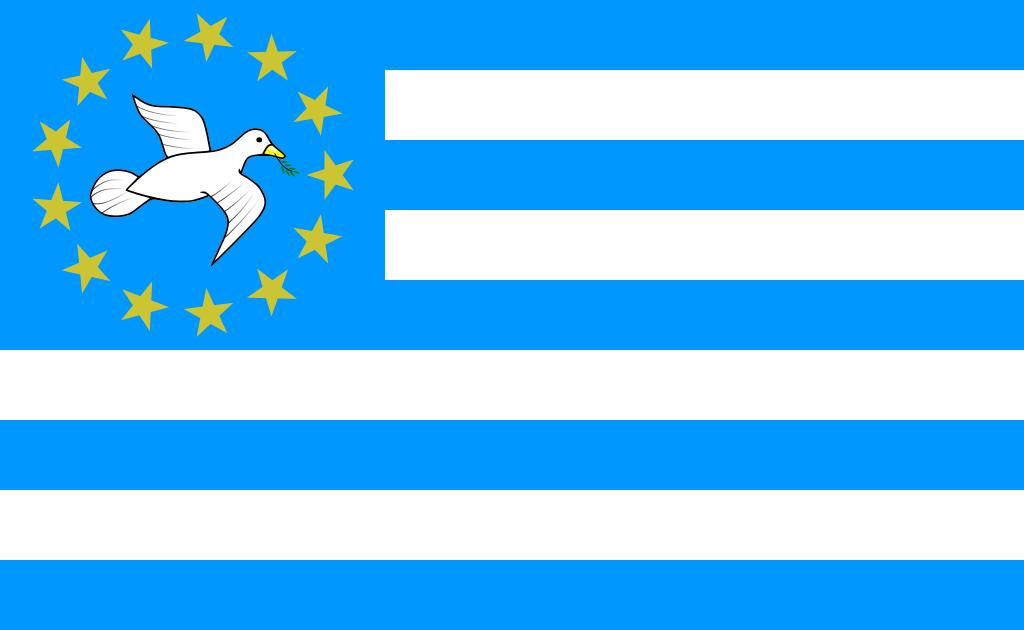 best loved e7321 12a8e Föds ett nytt land i Centralafrika idag